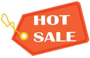 logo hot sale