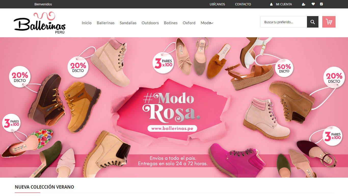 tienda-online-ballerina.pe